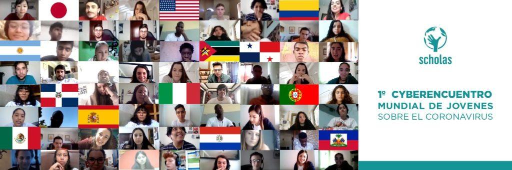 Cyberencuentro-mundial-jovenes-sobre-coronavirus
