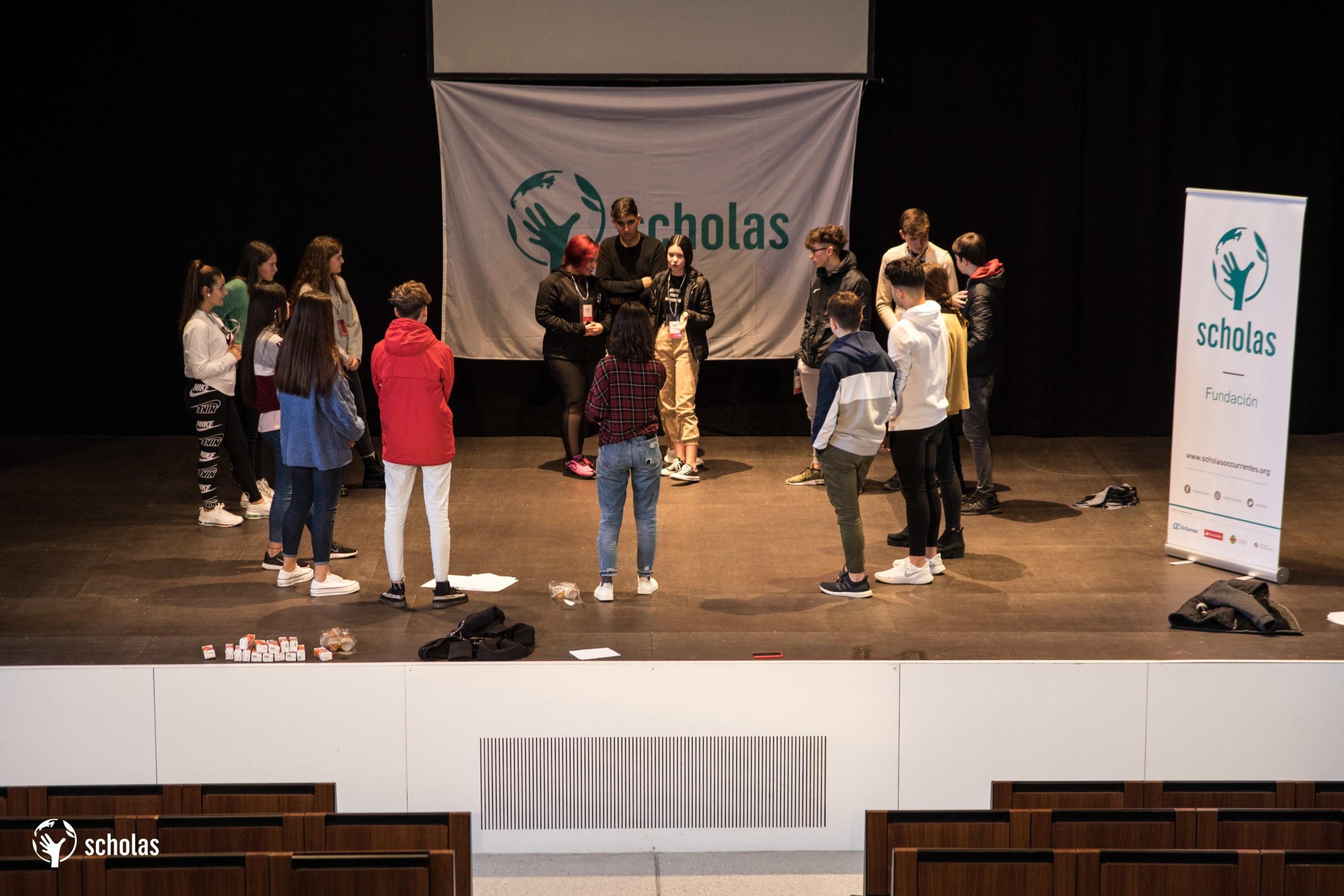 Granada-Scholas-Encuentro-jovenes