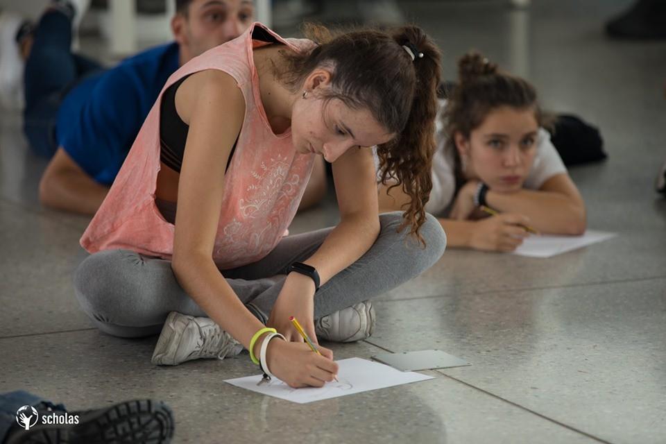 Scholas-Voluntarios-Granada-arte-y-juego-11