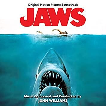 Banda-Sonora-Tiburon-John-Williams-MCARecords