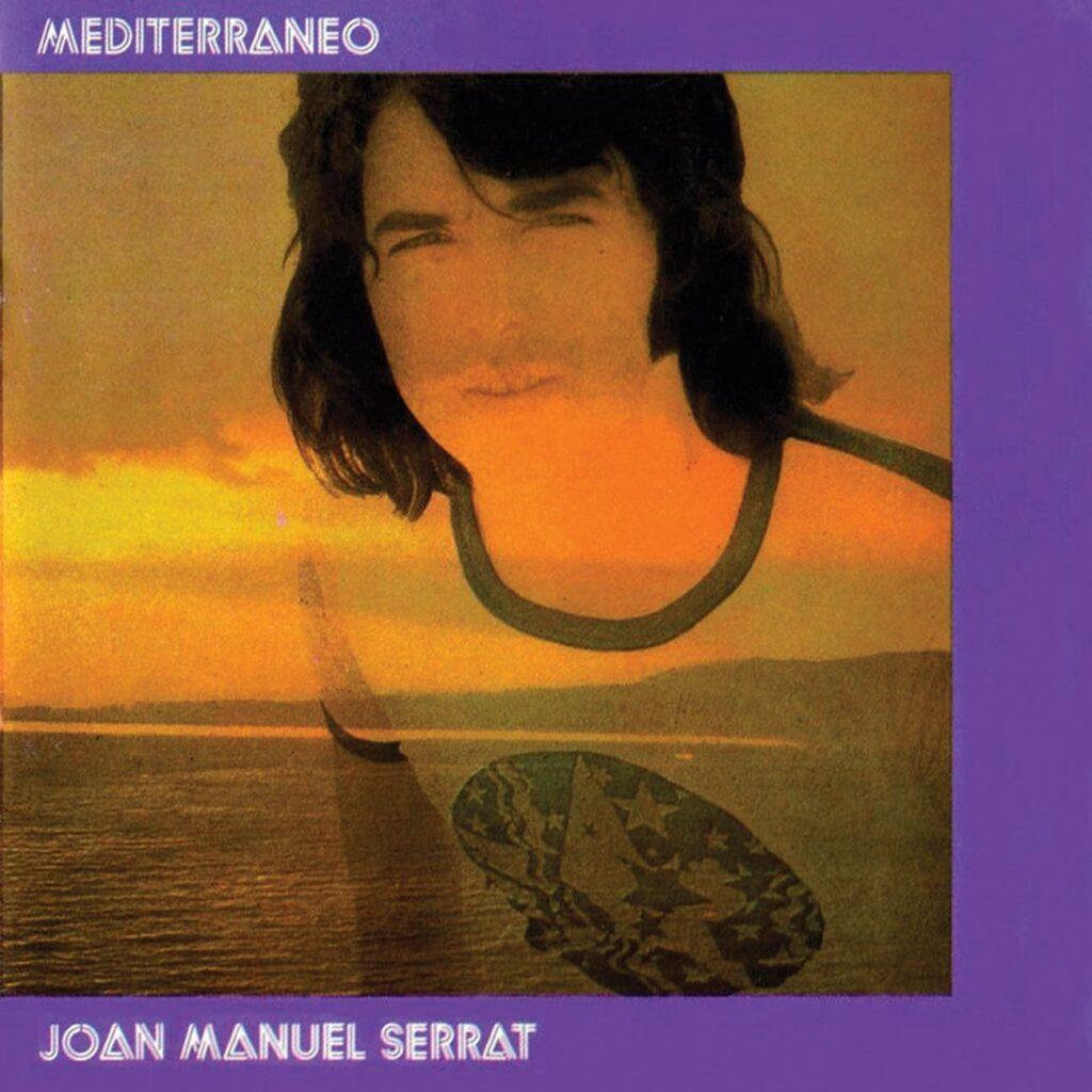 Joan-Manuel-Serrat-Mediterraneo-DiscosZafiroNovola