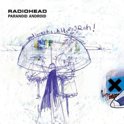 RADIOHEAD-Paranoid-Android