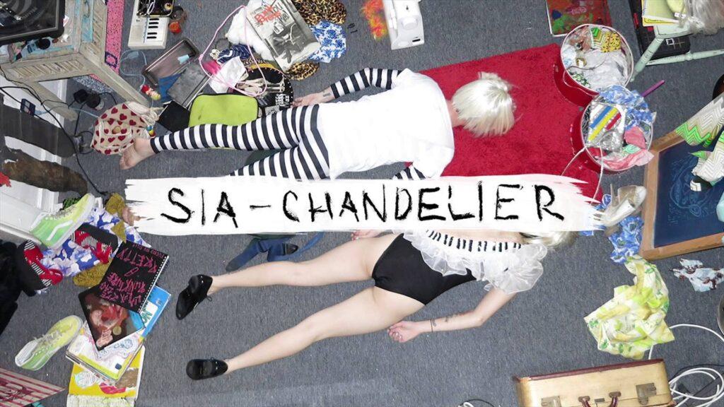 SIA-Chandelier-RCA-Records