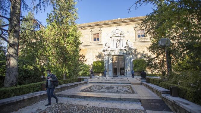 Sede-Rectorado-Universidad-Granada