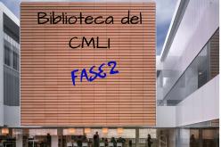 Biblioteca del CMLI FASE 2