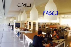 Biblioteca del CMLI low